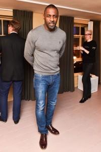 Affordable Idris Elba style