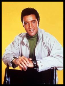 Elvis Harrington Jacket