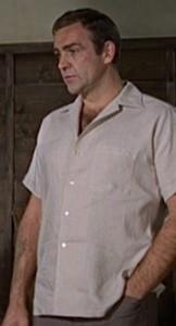 Affordable Bond Wardrobe camp shirt