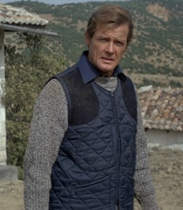 Roger More Quilted Gilet FYEO