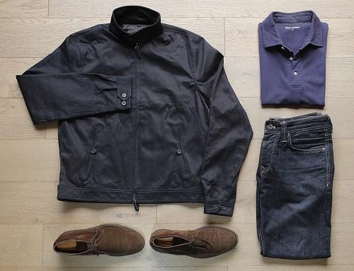 ROYALE Filmwear Quantum Jacket Review