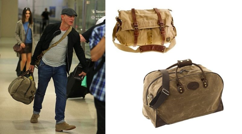 affordable alternatives Daniel Craig Bags