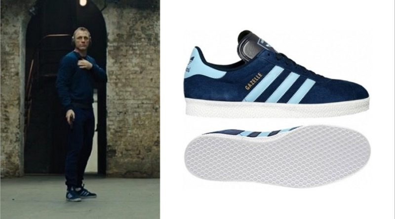 affordable alternatives Skyfall Adidas Gazelle 2