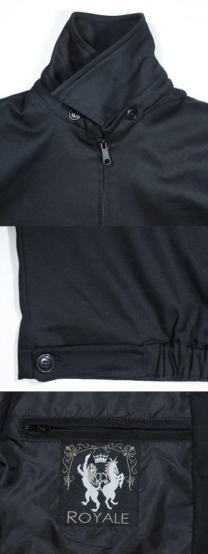 ROYALE Filmwear Quantum Haiti Jacket review
