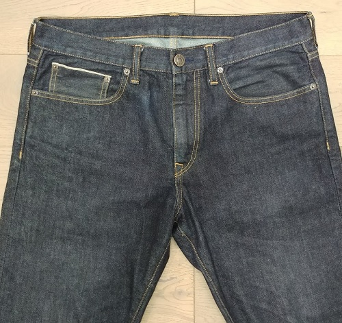 Guide to Selvedge Denim Jeans fro Beginners