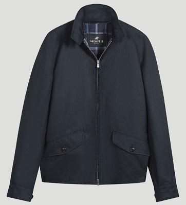 affordable alternative quantum of solace harrington jacket