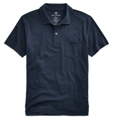 affordable alternatives Casino Royale Sunspel Riviera Polo