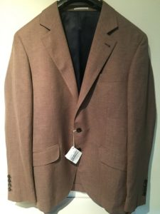 52d4013da42a Brunello Cucinelli SPECTRE Linen Blazer - Iconic Alternatives