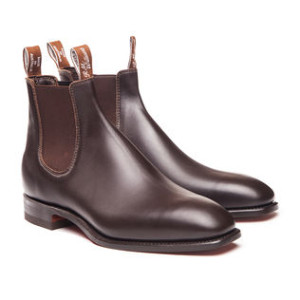 affordable alternatives RM Williams Chelsea boots
