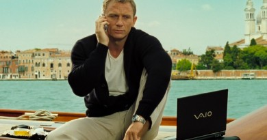 Thoughts On Dressing Like Bond