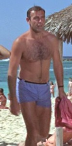 Affordable Bond Wardrobe swim trunks