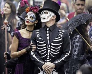 James Bond Skull Mask SPECTRE