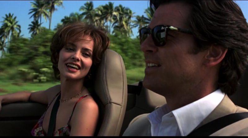 733ede63c4 Pierce Brosnan Bond Sunglasses - Iconic Alternatives