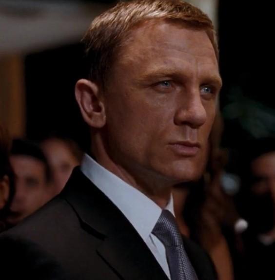 affordable James Bond Ties