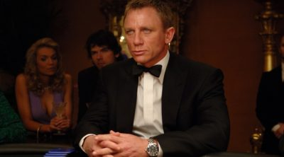 affordable alternatives Daniel Craig James Bond Omega watches