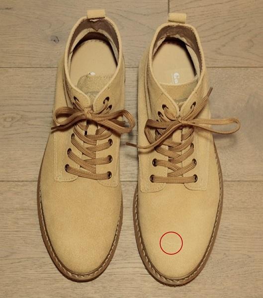 15ac4d8e927 Golden Fox Boondocker Boots Review - Iconic Alternatives