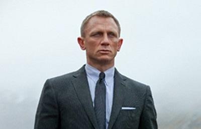 Bond style for bigger guys