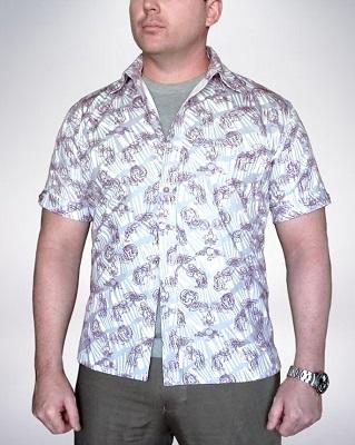 James Bond Casino Royale Madagascar Shirt affordable alternatives