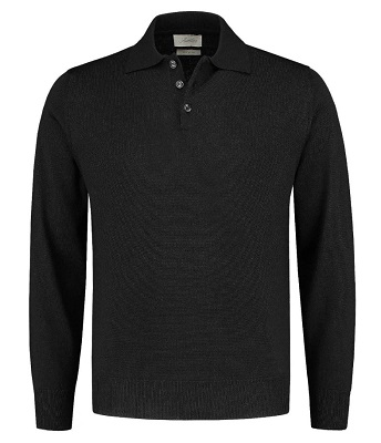 James Bond black polo 5 Things I want June