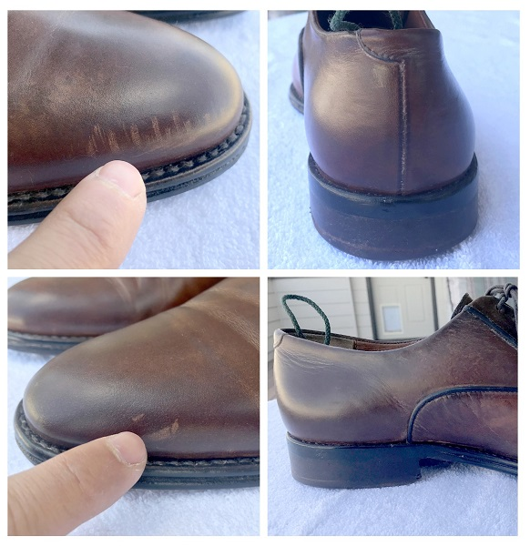 Complete Shoe Care Guide