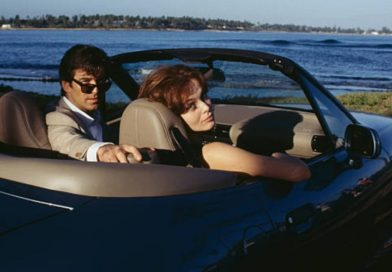 Top 5 James Bond Sunglasses