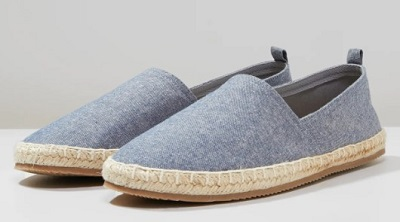 James Bond espadrilles alternatives