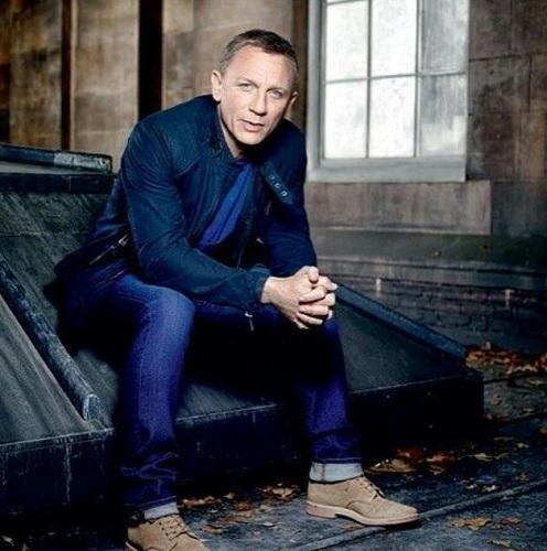 Daniel Craig Rankin