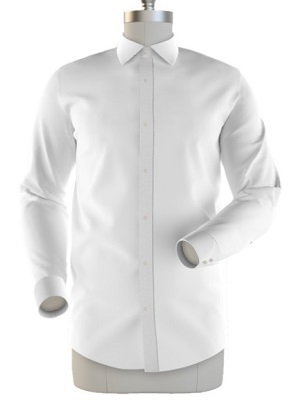 James Bond style SPECTRE Rome Shirt
