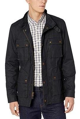 budget Steve McQueen style moto jacket