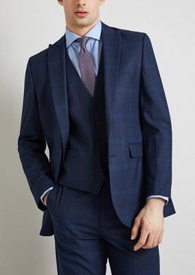 James Bond SPECTRE Mexico City suit affordable alternative