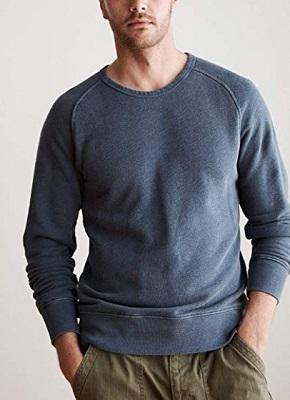 Steve McQueen Sweatshirt alternative
