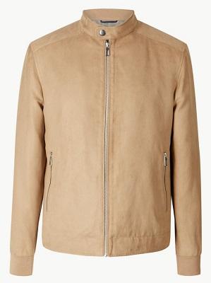 budget James Bond Matchless SPECTRE jacket