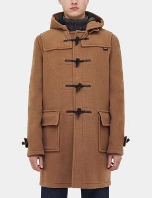 Gloverall Duffle Coat Duffel Coat