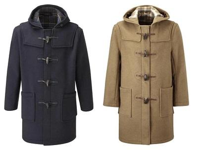 Montgomery affordable Duffle Coat Duffel Coat