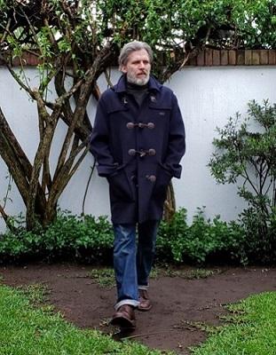 Paul and Shark duffle coat duffel coat