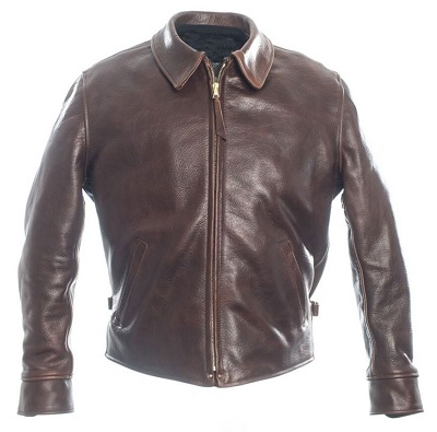James Bond Skyfall style leather jacket