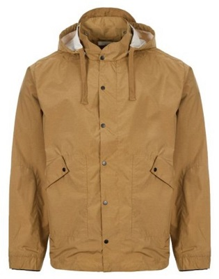 FOLK Men's Rain Jacket